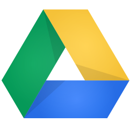 Google Drive access a mounted device or drive letter