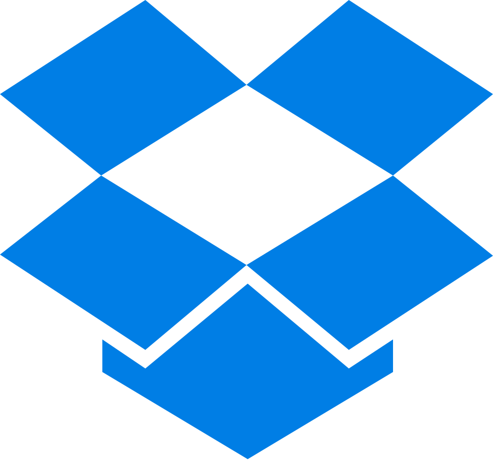 Map a Network Drive to DropBox