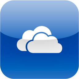 Access OneDrive as a Network Drive