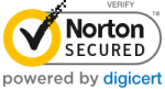 Norton Antivirus Secured